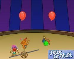 Clowns gratuit - Jeux de clown tueur gratuit ...