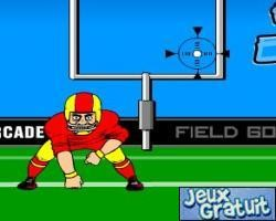 Ultimate Field Goal
