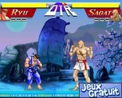Street Fighter 4 - Télécharger