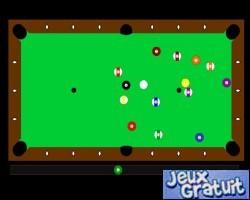 billard 8 pool jeux gratuit