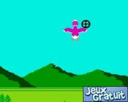 Plebbi Duck Hunt