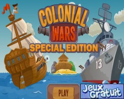 Colonial wars - special edition