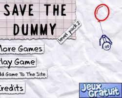 Save the Dummy - Level Pack 2