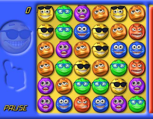 Jeux de uzzle en ligne gratuit - Image smiley gratuit ...