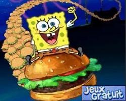 Jeux de Friv Spongebob - Jeux de Spongebob Friv