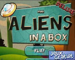 Aliens In A Box Deluxe