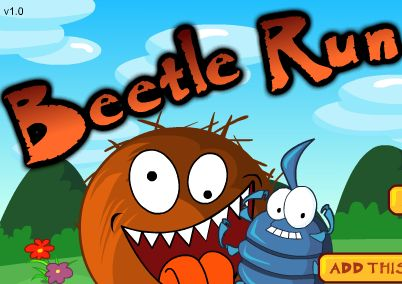 beetle run