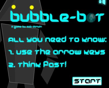 bubble-bot