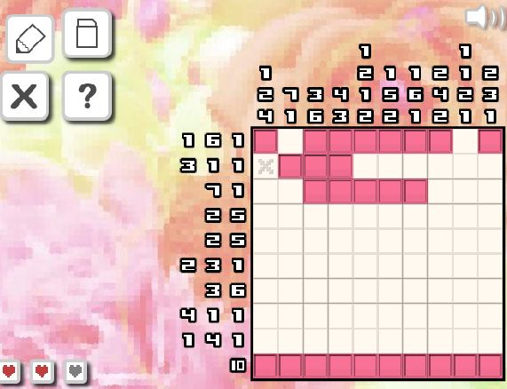 Simple Picross