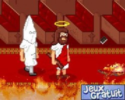 jesus: the arcade game