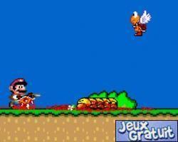 Tous Les Jeux De Mario Du Monde Entier