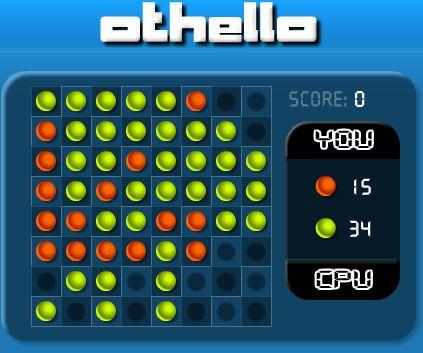 Jeux de othello en ligne gratuit - Jeux gratuits info ...
