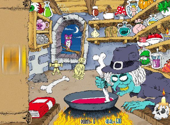 Jeux d 39 erreur en ligne gratuit - Jeux de sorciere potion magique gratuit ...