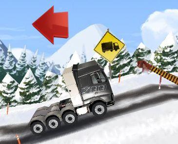 jeux de camion gratuit