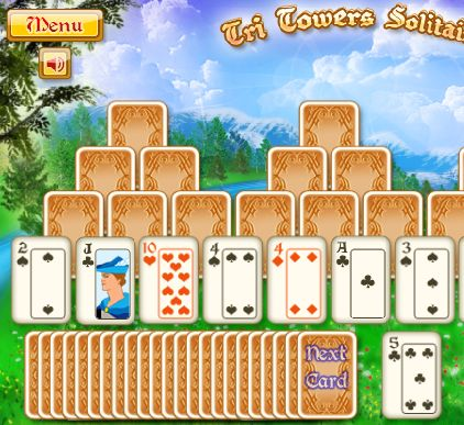 telecharger jeu de carte solitaire