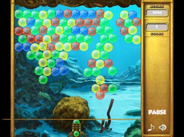 Jeux d'arcade adultes en ligne