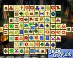 celtic mahjong gratuit. Black Bedroom Furniture Sets. Home Design Ideas