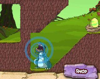Jeux de dinosaure en ligne gratuit - Jeux de dinosaure volant ...