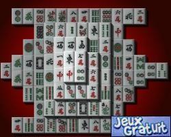 jeux de mahjong en ligne gratuit. Black Bedroom Furniture Sets. Home Design Ideas