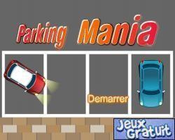 Parking mania gratuit